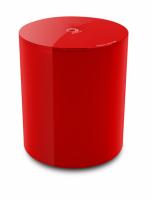 """Subwoofer attivo amplificato classe D Elipson """"PLANET SUB"""" 200W (rosso)"""