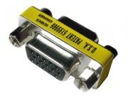 Adattatore VGA con connettori F/F