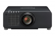 Videoproiettore Panasonic PT-RW620 (ottica standard inclusa)