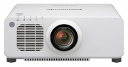 Videoproiettore Panasonic PT-RZ870BEJ (ottica standard inclusa) (Bianco)
