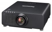 Videoproiettore Panasonic PT-RZ870BEJ (ottica standard inclusa) (Nero)