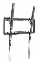 """Supporto da parete inclinabile per monitor da 32"""" a 65"""", nero"""