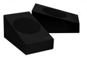 """Coppia di diffusori passivi Dolby Atmos Tangent """"Spectrum XATM"""" 80W (nero"""