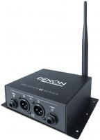 Streamer audio stereo WiFi Denon DN-200WS