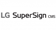 Licenza Software SuperSign CMS LG LWSMB