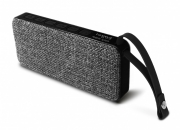 "Mini diffusore portatile Wireless con Bluetooth Tangent ""Pebble Splash"" (nero)"