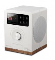 "Radio da tavolo Wireless FM/DAB/DAB+ con Bluetooth Tangent ""Spectrum DAB"", (bianco)"