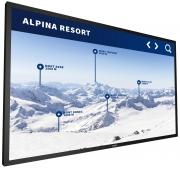 """Monitor Interattivo Philips 55BDL4051T 55"""""""