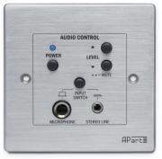 Pannello di controllo volume per diffusori Apart ACPR