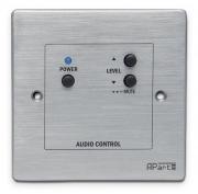 Pannello di controllo volume per diffusori Apart ACP