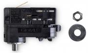Staffa premium per montaggio a barra Apart LRAPRE-BL