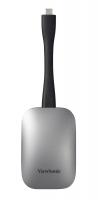 Dongle ViewBoard Cast Button USB-C per presentazioni wireless ViewSonic VB-WPS-001