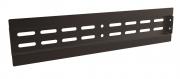 Staffa di fissaggio a muro per supporti da parete Videowall, 45cm nero