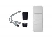 Interfaccia di controllo Wireless (trasmettitore e telecomando RF)