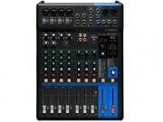 Mixer analogico Yamaha MG10XUF, 12 canali con banco SPX