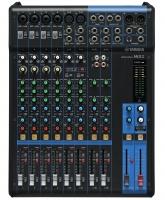 Mixer analogico Yamaha MG12, 12 canali