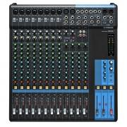 Mixer analogico Yamaha MG16, 16 canali