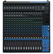 Mixer analogico Yamaha MG20, 20 canali