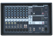 Mixer amplificato Yamaha EMX312SC, 300W