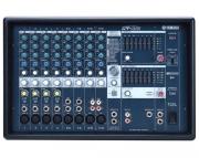 Mixer amplificato Yamaha EMX512SC, 500W