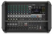 Mixer amplificato 12 canali Yamaha EMX7, 2x600W