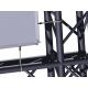 Elastici lunghi per schermi con bordi ed asole