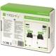 Extender HDMI FullHD 3D IR su Cat.5E/6/6A/7, fino a 60m