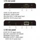 Trasmettitore Extender HDMI su Cavo Coassiale, fino a 700m