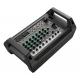 Mixer amplificato 10 canali Yamaha EMX2, 2x250W