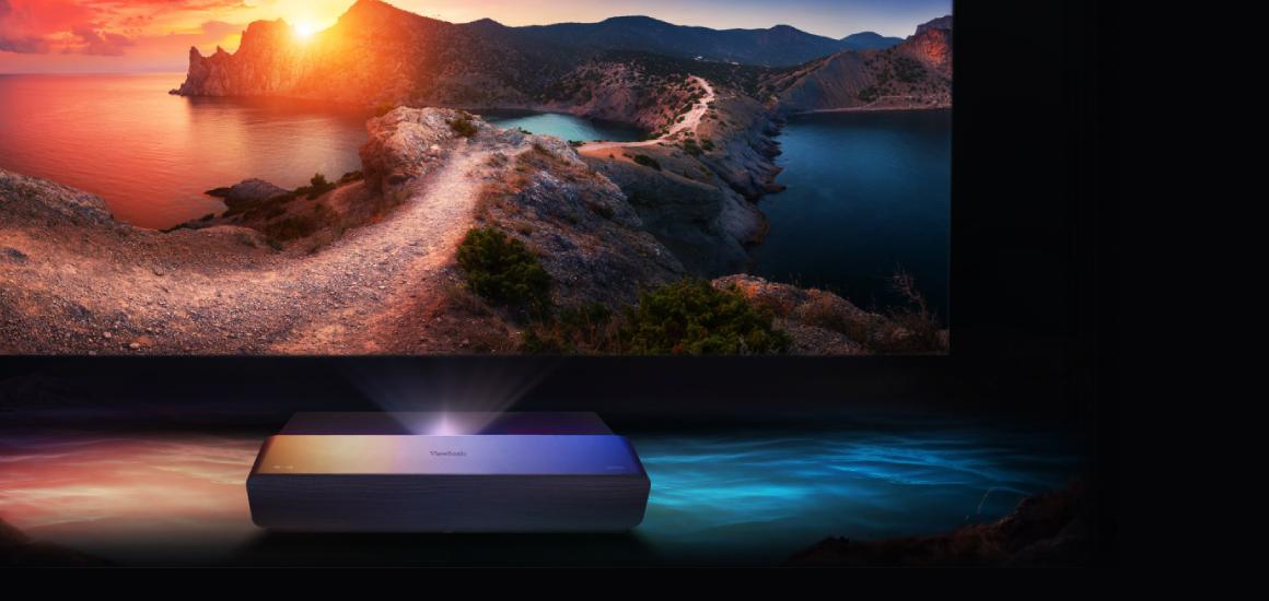 ViewSonic X1000-4K