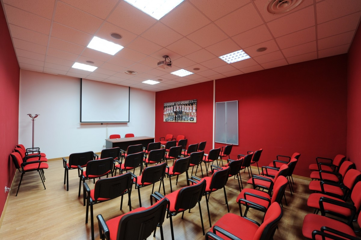 proiettori sala riunioni